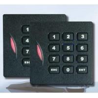 Cititor de proximitate ZKTeco KR102E RFID cu tastatura