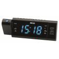 Radio cu ceas Akai ACR-3888