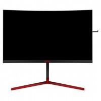 Monitor LED AOC AG273QCG WQHD curbat Negru + Rosu