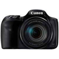 Camera foto Canon PowerShot SX540 BK EU23 Full HD Black