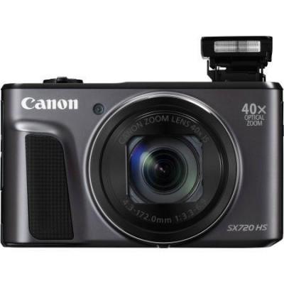 Camera foto Caonon PowerShot SX720HS 20MP Black