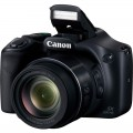 Camera foto Canon PowerShot SX530 IS 16.1 MP Black