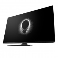 Monitor OLED Dell Gaming Alienware 4K UHD AW5520QF
