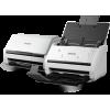 Scanner Epson WorkForce DS-570W A4 B11B228401