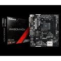 Placa de baza ASRock AMD B450M-HDV DDR4