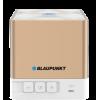 Boxa portabila Blaupunkt Bluetooth cu radio si MP3 player  BT02GOLD