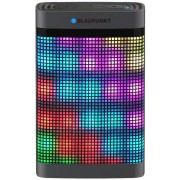 Boxa portabila Blaupunkt BT07LED Bluetooth si radio