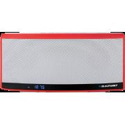 Difuzor portabil Blaupunkt Bluetooth cu radio si MP3 player BT10RD