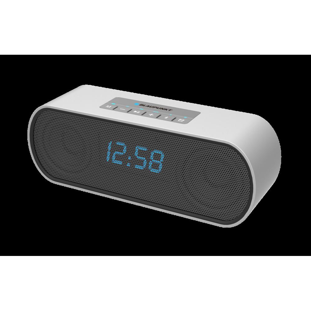 boxa portabila blaupunkt bt15clock cu radio. Black Bedroom Furniture Sets. Home Design Ideas