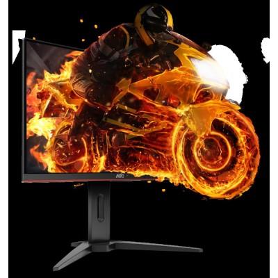 Monitor LED Aoc C27G1 Full HD Negru