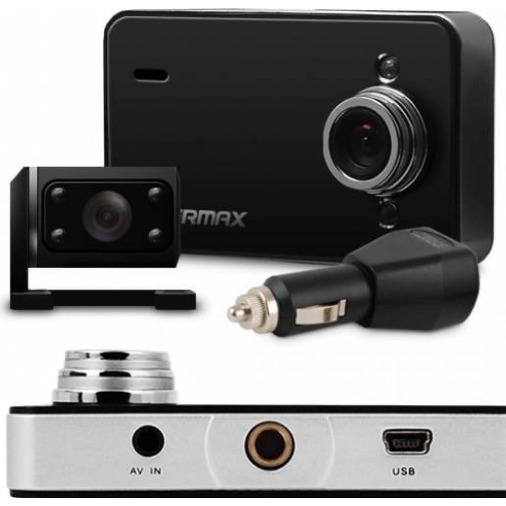 camera video auto overmax ov camroad 5 1 hd. Black Bedroom Furniture Sets. Home Design Ideas