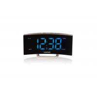 Radio cu ceas Blaupunkt CR7BK negru
