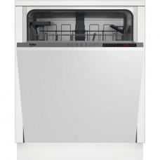 Masina de spalat vase incorporabila Beko DIN25310 13 seturi