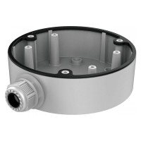 Doza conexiuni pentru camere de supraveghere Hikvision DS-1280ZJ-DM21
