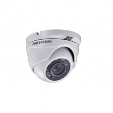 Camera de supraveghere analogica Hikvision DS-2CE56C0T-IRMF28