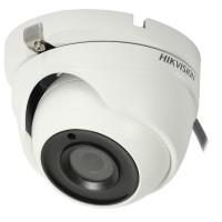 Camera de supraveghere analogica Hikvision HD TVI DS-2CE56F7T-ITM2.8