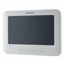 Monitor videointefon Hikvision DS-KH6310-W color
