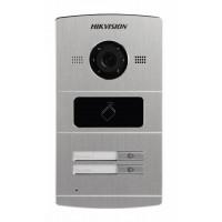 Post videointerfon Hikvision DS-KV8202-IM color