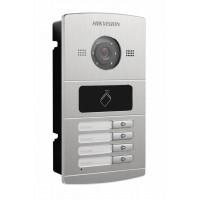 Post videointerfon Hikvision DS-KV8402-IM color