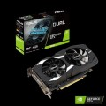Placa video Asus GeForce GTX 1650 DUAL O4G 4GB GDDR5
