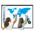 Tabla interactiva IQBoard light Multi touch 87 inchi