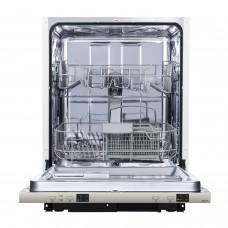 Masina de spalat vase incorporabila Pyramis DWG60FI