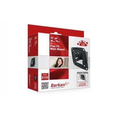"""Suport perete Barkan LCD - LED 15-26"""" E110.B"""