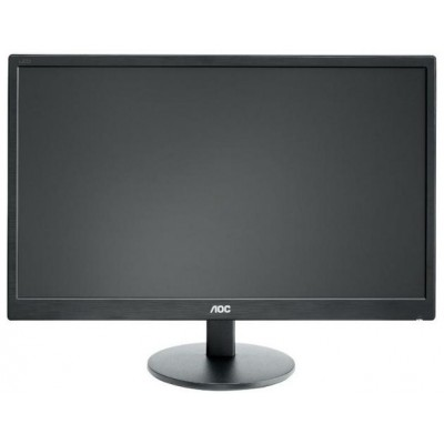Monitor LED Aoc E2270SWN Wide Negru