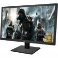 Monitor LED AOC E2475PWJ FULL HD Black