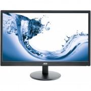 Monitor LED Aoc E2770SH Full Hd Black
