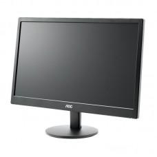 Monitor LED Aoc E970SWN Hd Ready Black