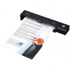Scanner portabil Canon imageFormula P-208II A4