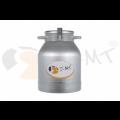 Bidon transport Emt EMT50.20A aluminiu 20L