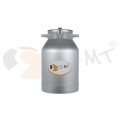 Bidon transport Emt EMT50.25A aluminiu 25L