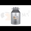 Bidon transport Emt EMT50.40A aluminiu 40L