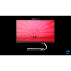 Sistem All-In-One Lenovo IdeaCentre 5 24IMB05 Intel Core i5-10400T Hexa Core