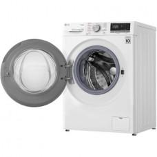Masina de spălat  LG F4WN408S0