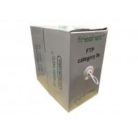 Cablu FTP categoria 5e FRE-FTP5E 305m