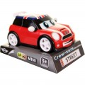 Masinuta de curse Golden Bear Street Go Mini GD0603 +3ani
