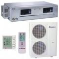 Aparat de aer conditionat Gree DC Inverter duct GFH48K3FI 48000btu