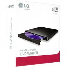 Unitate optica externa Lg GP57EB40 USB Black