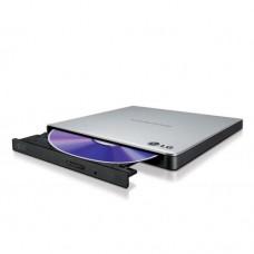 Unitate optica externa Lg GP57ES40 USB Silver