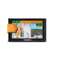 "Navigator portabil Garmin Drive 50LM 5"""