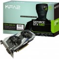 Placa video Galax KFA2 GeForce GTX 1060 6GB GDDR5