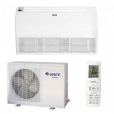 Aer conditionat podea-tavan Gree Inverter GUD71ZD/A-T-GUD71W/NhA-T R32 24000 Btu