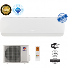 Aparat de aer conditionat Gree G-tech R32 WI-FI 9000 BTU GWH09AEC-K6DNA1A