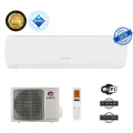 Aparat de aer conditionat Gree Muse R32 WI-FI 12000 BTU GWH12AFB-K6DNA1A + KIT