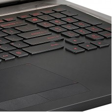 Notebook Asus GX700VO-GC009T ROG Intel Core i7-6820HK Quad Core Windows 10