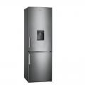 Combina frigorifica Haier HBM-686SWD