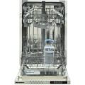 Masina de spalat vase incorporabila Heinner HDW-BI4505IE++ 10 seturi